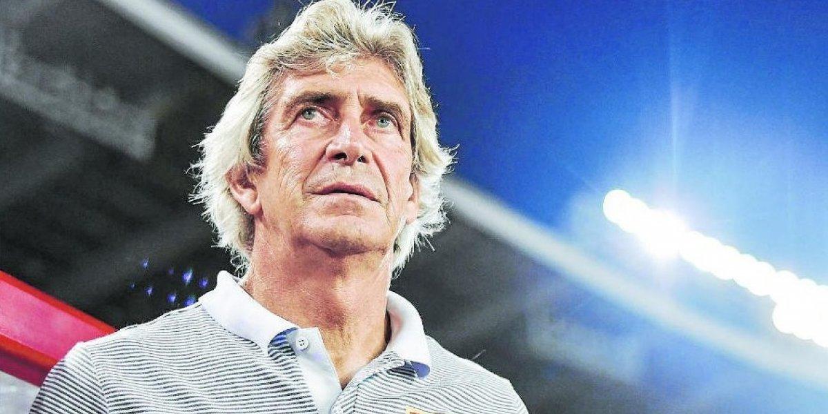Manuel Pellegrini dio paso clave a su gran objetivo en el fútbol chino