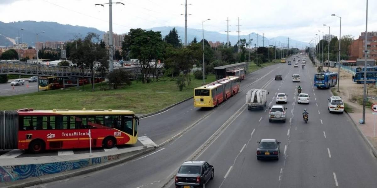 Peaje urbano en Autopista Norte haría incrementar precios de alimentos en Bogotá