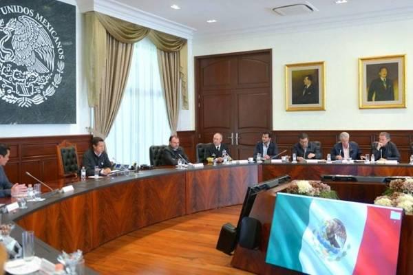 Peña Gabinete