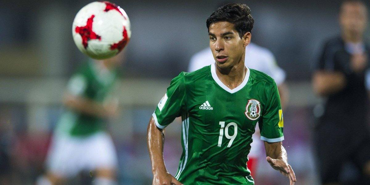 México consigue su pase a Octavos de Final del Mundial Sub 17
