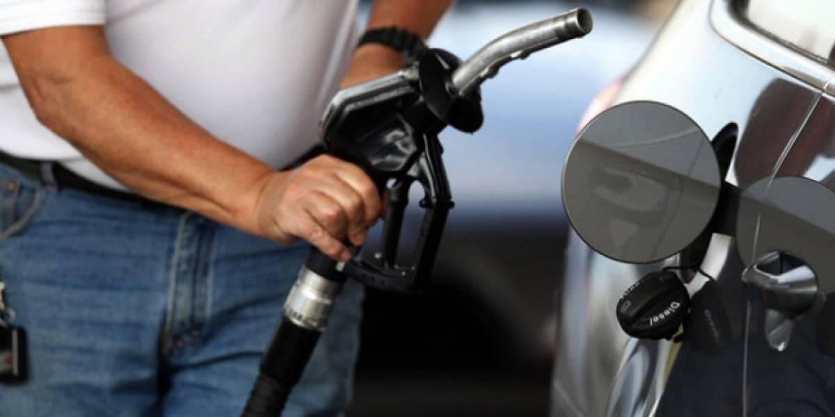 Fortaleza reitera que hay gasolina en la isla