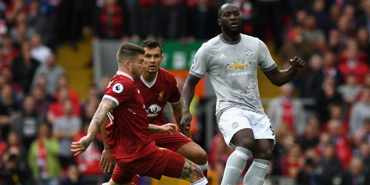 Liverpool frena al Manchester United con el empate
