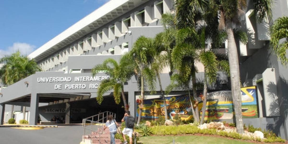Inter suspende clases tras fuerte sismo