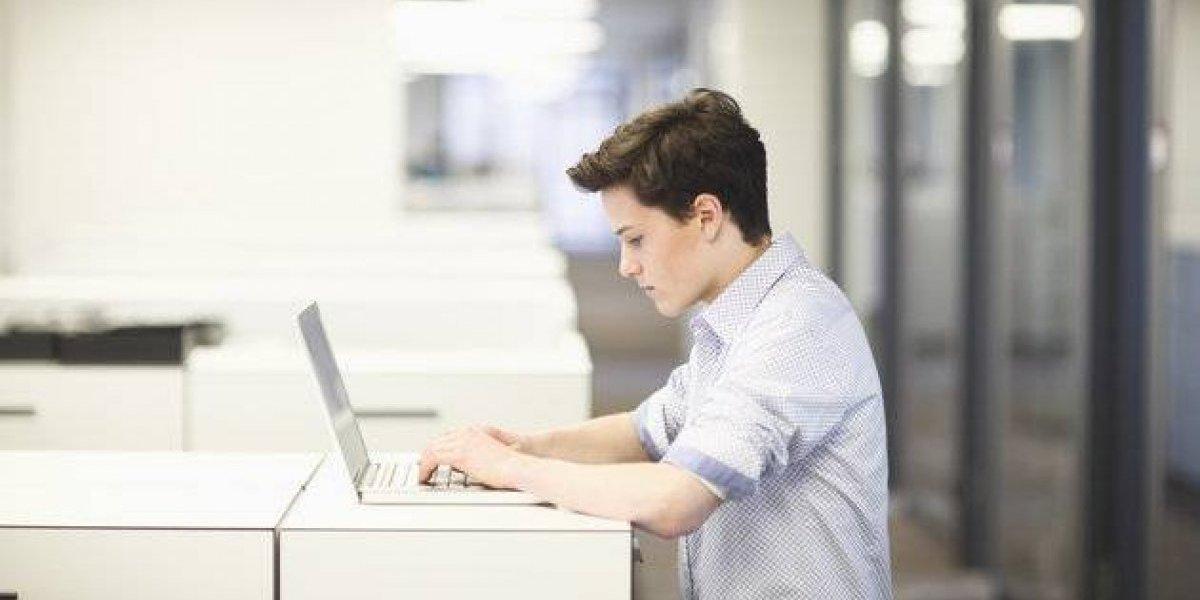 Encuesta: el 92% de los jóvenes asegura que le cuesta encontrar trabajo