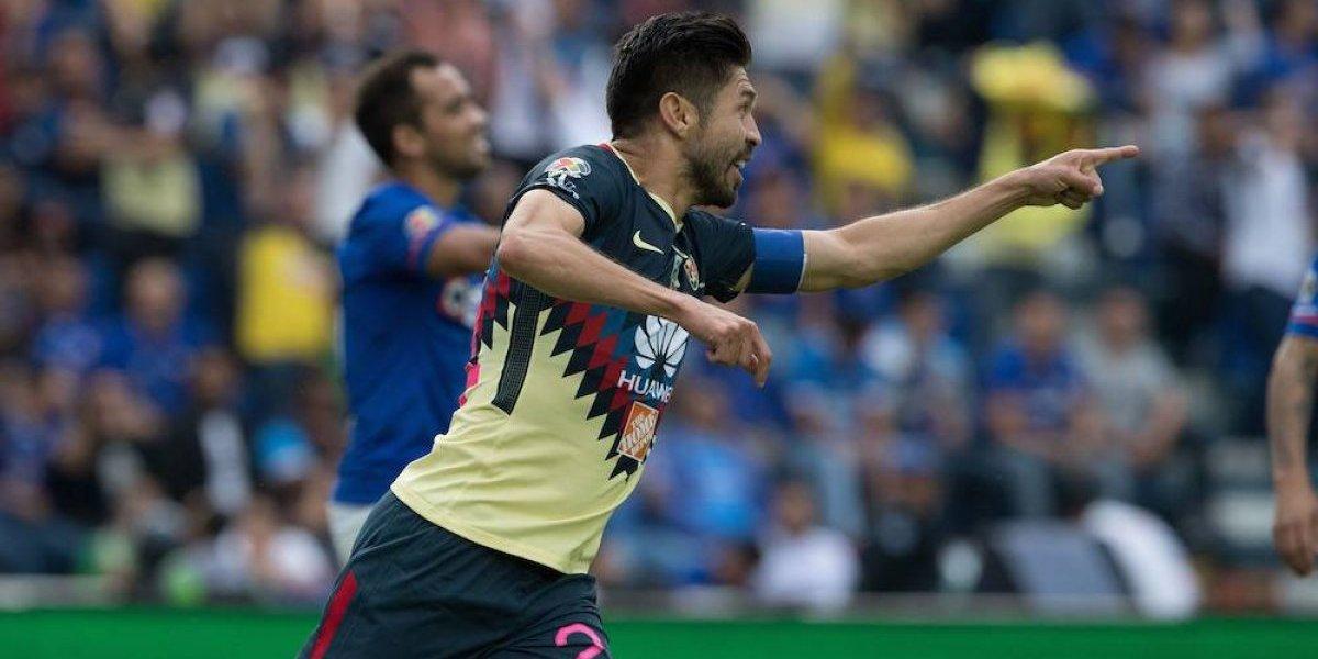 América vence con autoridad a La Máquina en el último Clásico Joven del estadio Azul