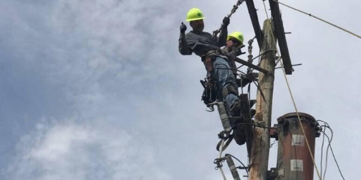 Cerrarán la PR-1 en Caguas por trabajos de la AEE