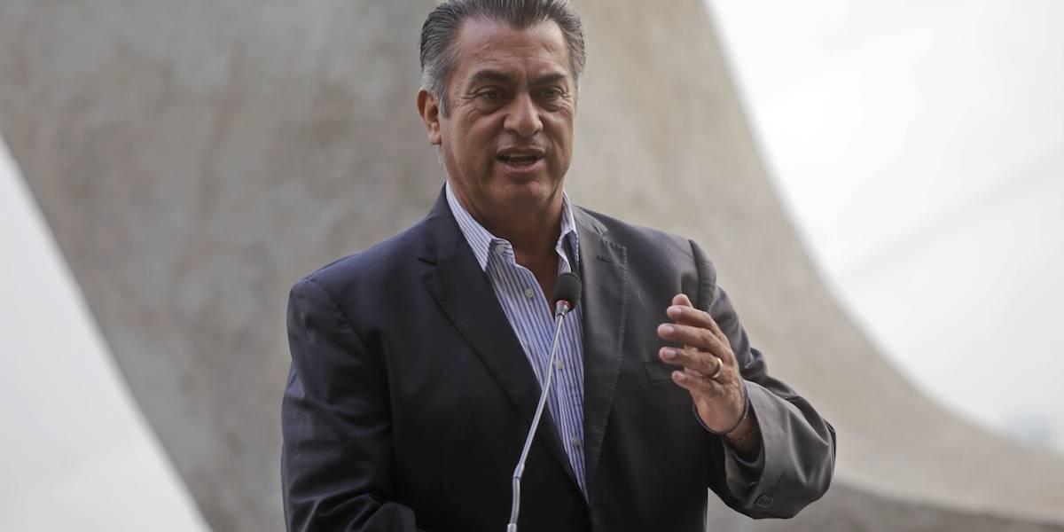 En Nuevo Léon nadie pagará tenencia en 2018, asegura 'El Bronco'