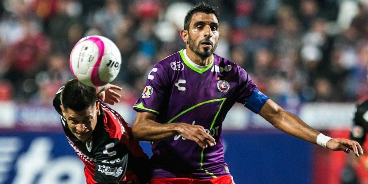 Xolos y Veracruz aburren con empate a cero goles