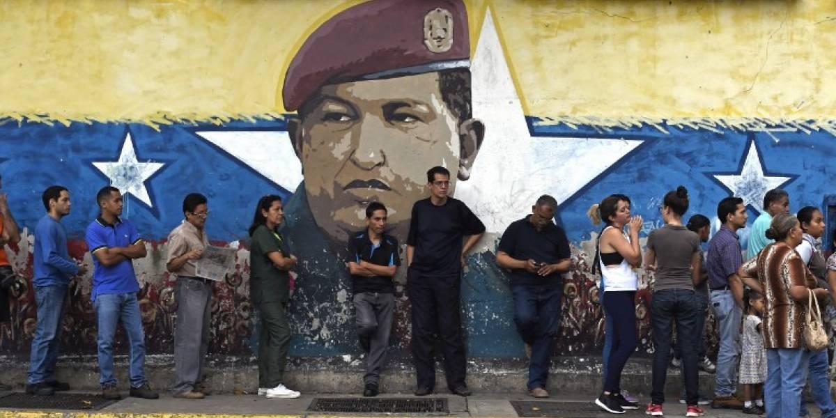 Maduro pidió