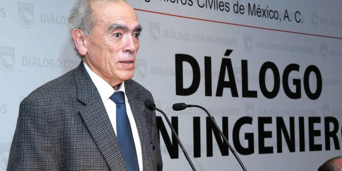 México necesita 60 estaciones sensores de sismos: Cires