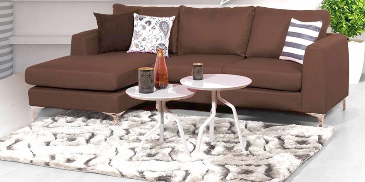 Gran liquidación de hasta el 80% en muebles