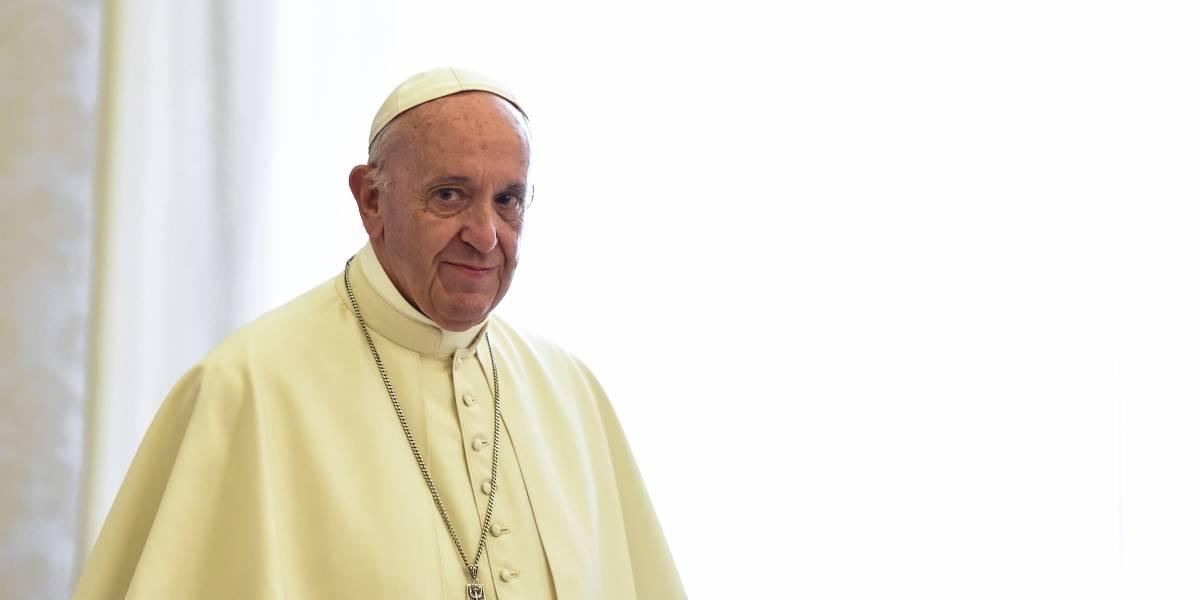 Papa declara santos a los niños mártires de Tlaxcala