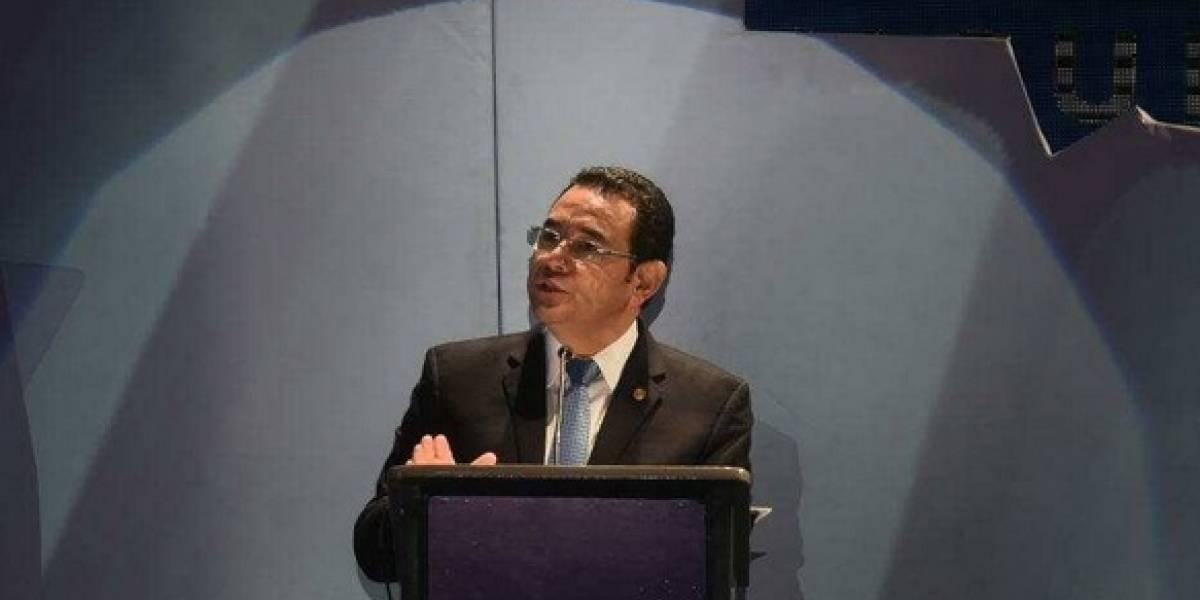 Morales insta a sus homólogos a luchar por la integración centroamericana