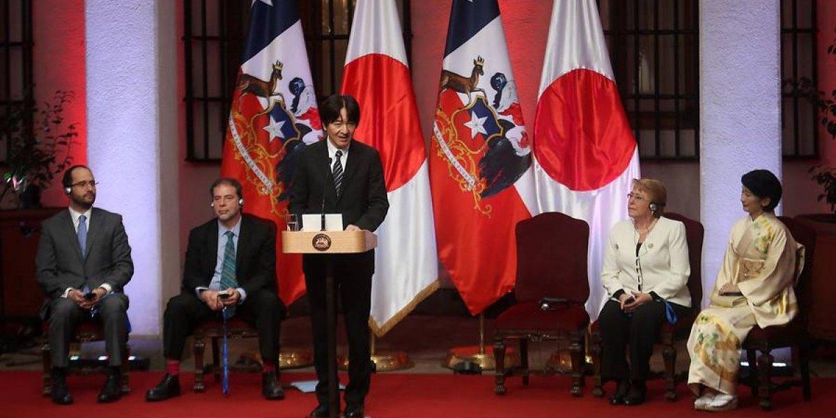 Misión chilena viaja a Japón para dar un nuevo empuje a las relaciones comerciales