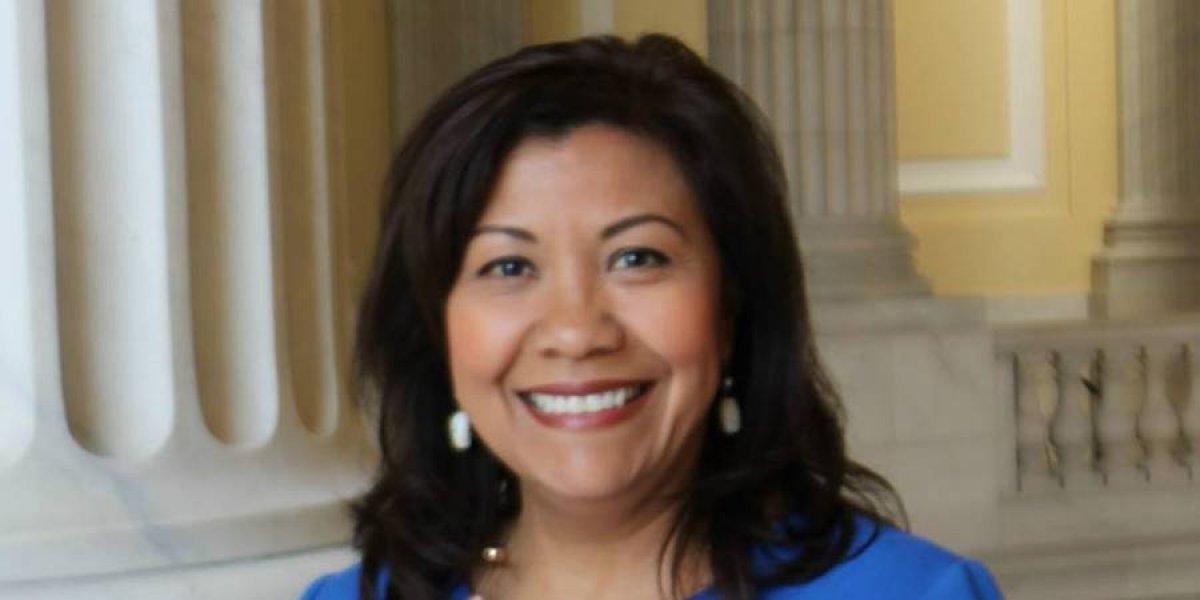 Norma Torres exige a Secretario de Estado de EE. UU. una fuerte respuesta política a Guatemala