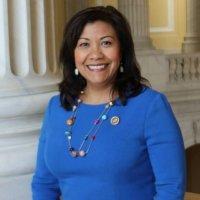 Congresista Norma Torres.