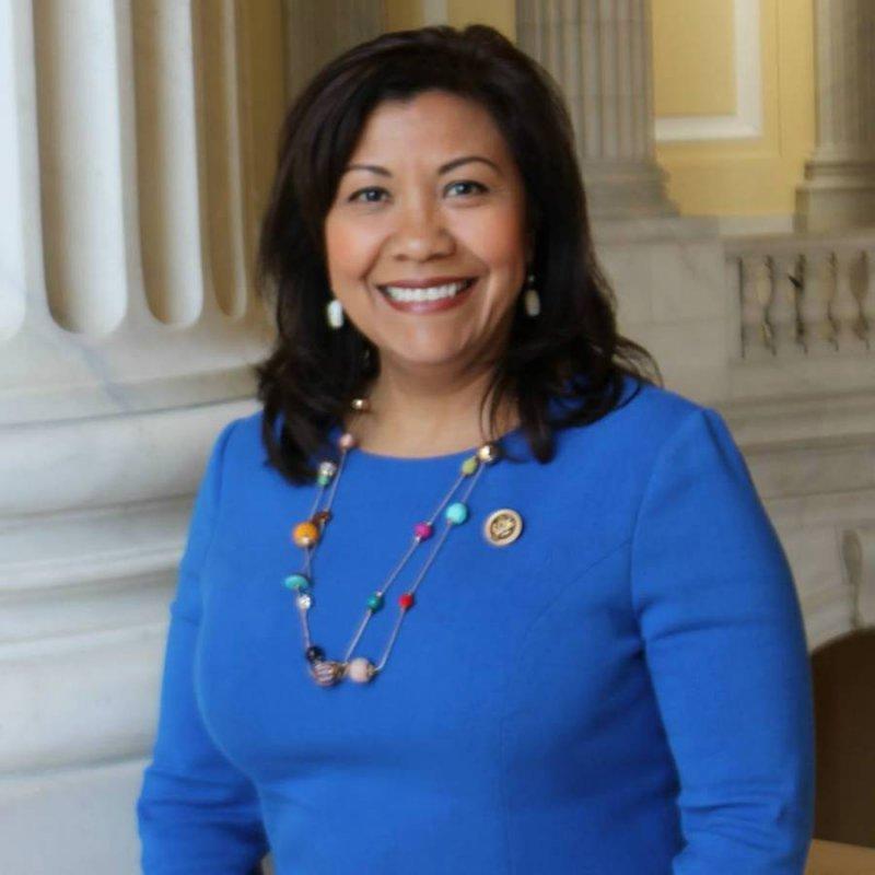 Congresista Norma Torres. Foto: Facebook