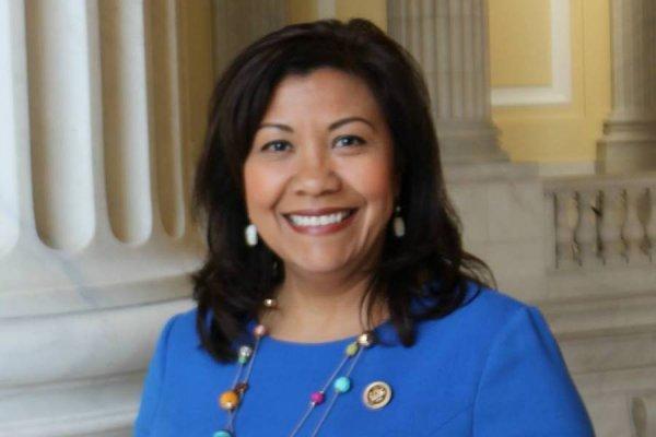 Congresista Norma Torres