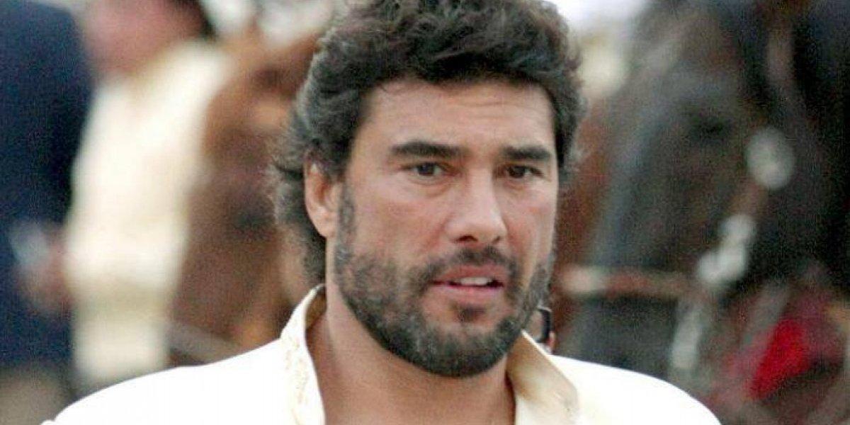 Hijo de Eduardo Yáñez revela un íntimo secreto de por qué su padre es tan agresivo