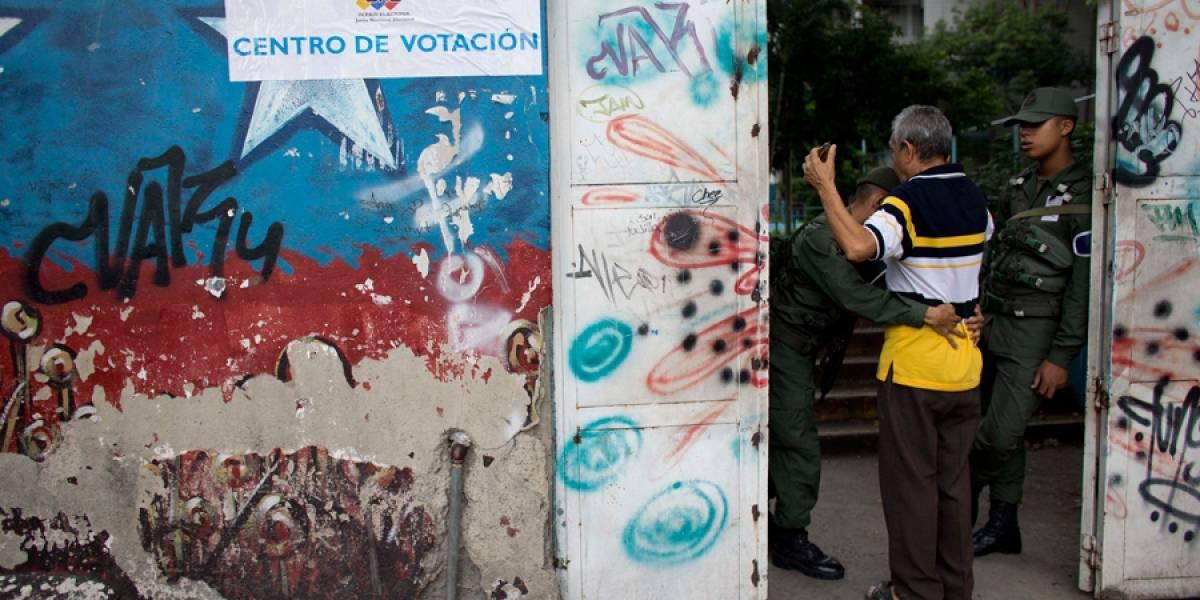Oficialismo gana mayoría de gobernaciones en Venezuela