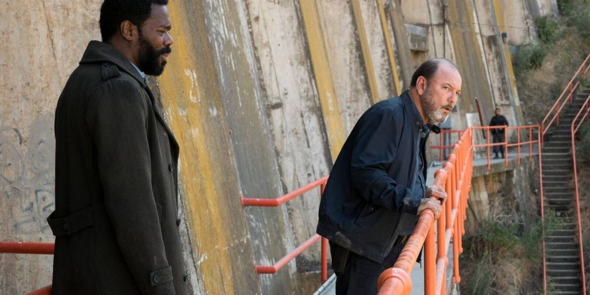 'Fear the Walking Dead' llega a su final de temporada