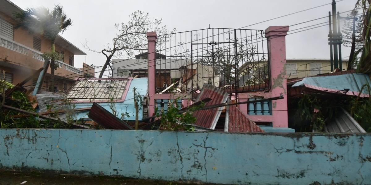 Alcalde de Bayamón cree que en cuatro meses recogerán todos los escombros