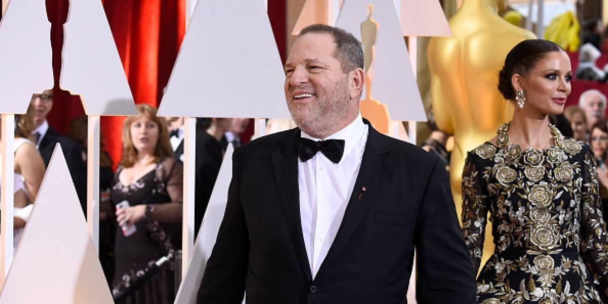 Las 20 películas más famosas producidas por Harvey Weinstein
