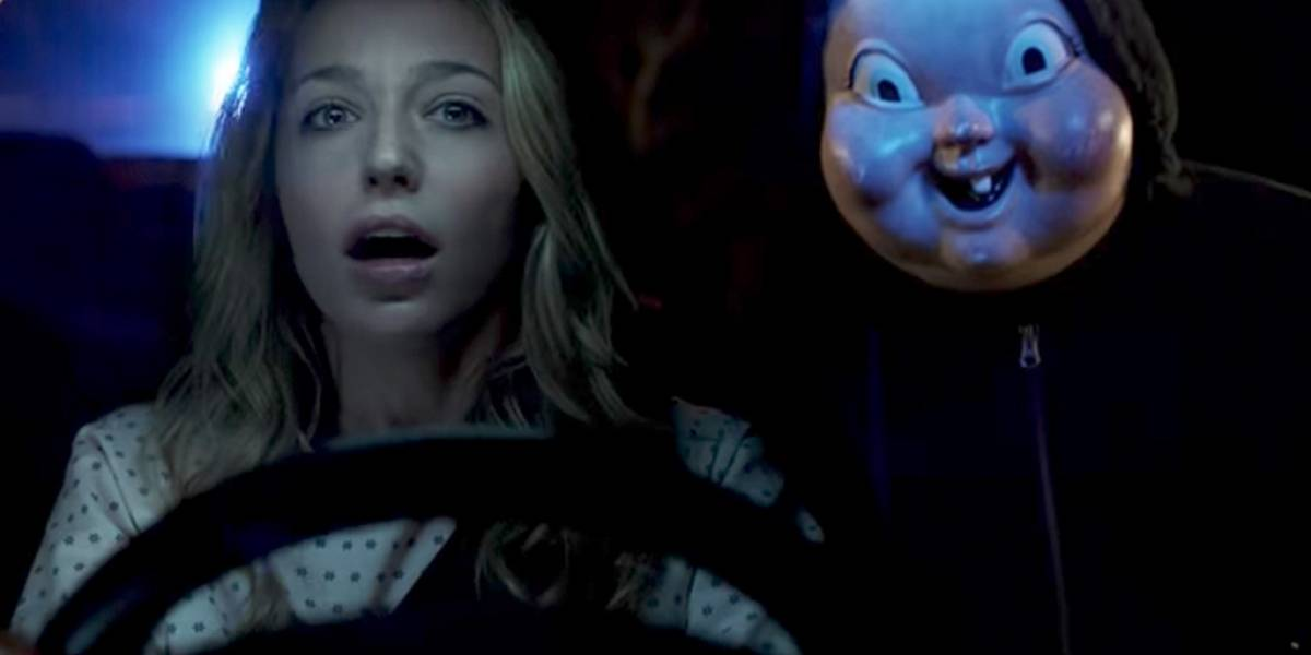 'Happy Death Day' arrebata a 'Blade Runner' primer lugar de taquilla