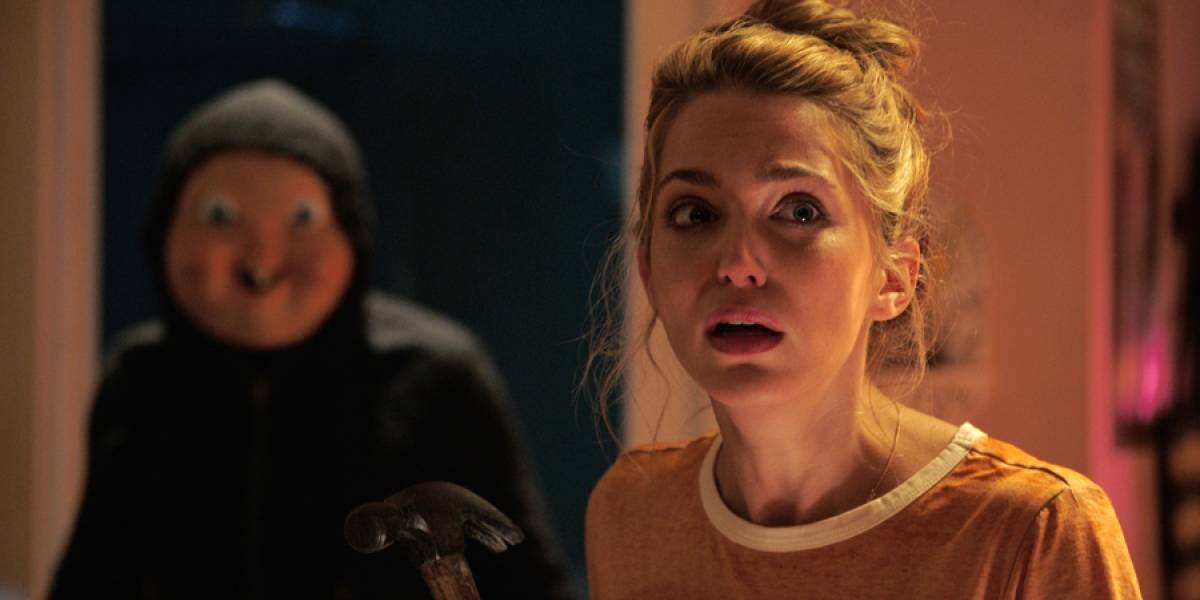"""Happy Death Day"" ahuyenta a ""Blade Runner"" del primer lugar y domina las taquillas"