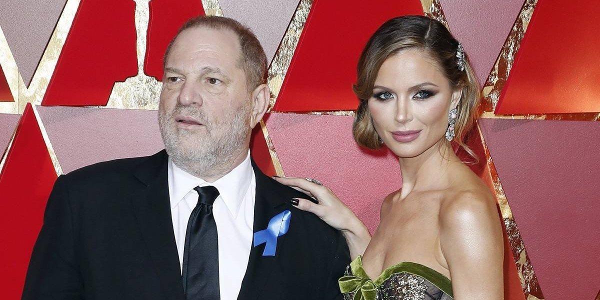 Policía británica investiga otras tres denuncias de abusos contra Weinstein