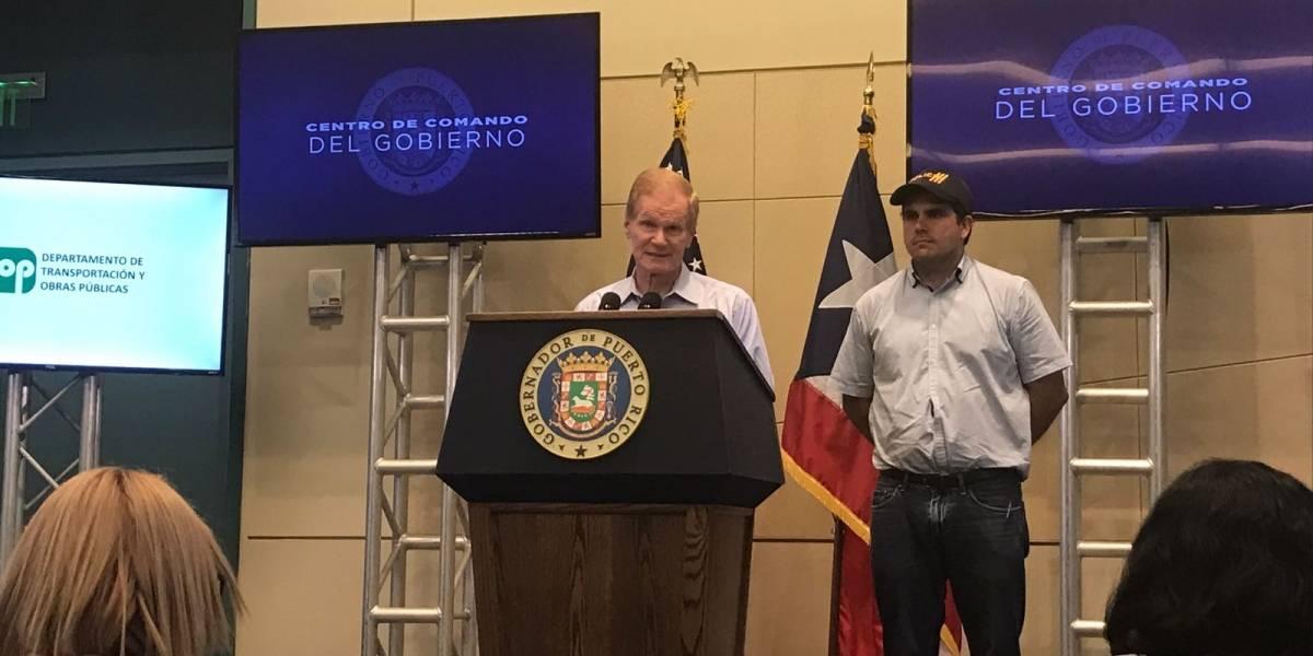 Congresista afirma que el ejército llegó tarde a Puerto Rico