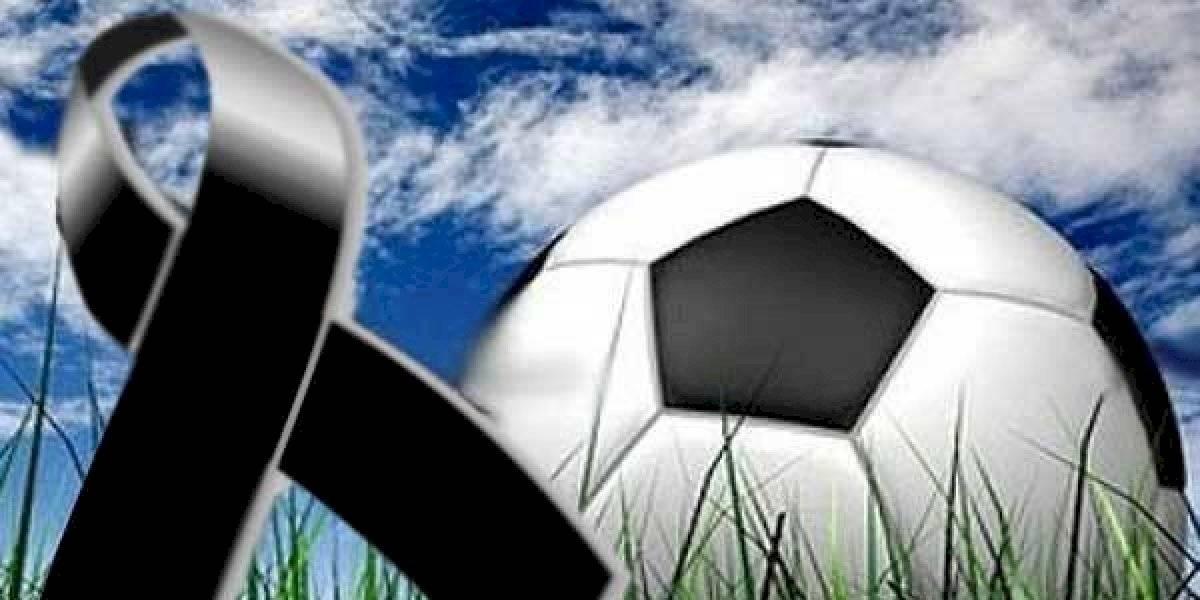 ¡Luto en el fútbol! Muere jugador luego de ser, aparentemente, víctima de un asalto