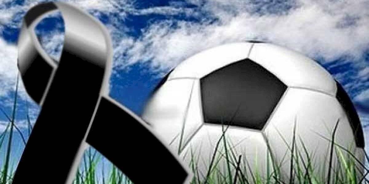 ¡Luto en el mundo del fútbol! Exjugador de la Roma falleció por un paro cardíaco