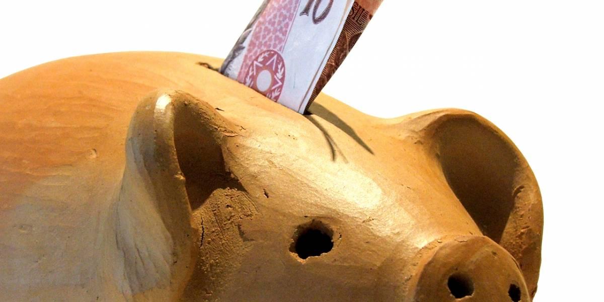 Meta dos brasileiros para 2018 é juntar dinheiro, aponta pesquisa do SPC Brasil