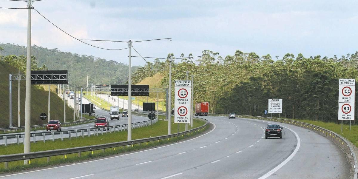 Cartel elevou preço de obras do Rodoanel em até 25%, diz Cade