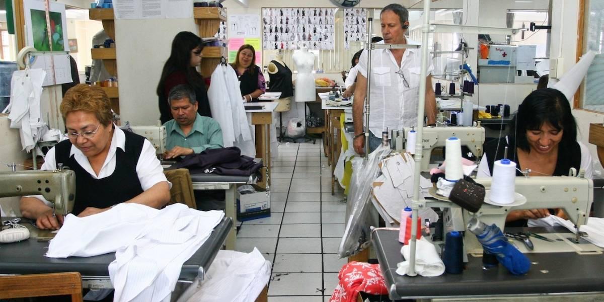 16.7 millones de puestos de trabajo en México son permanentes