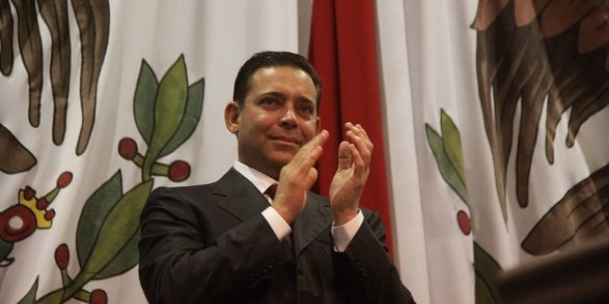 Eugenio Hernández solicita amparo para evitar traslado a penal federal