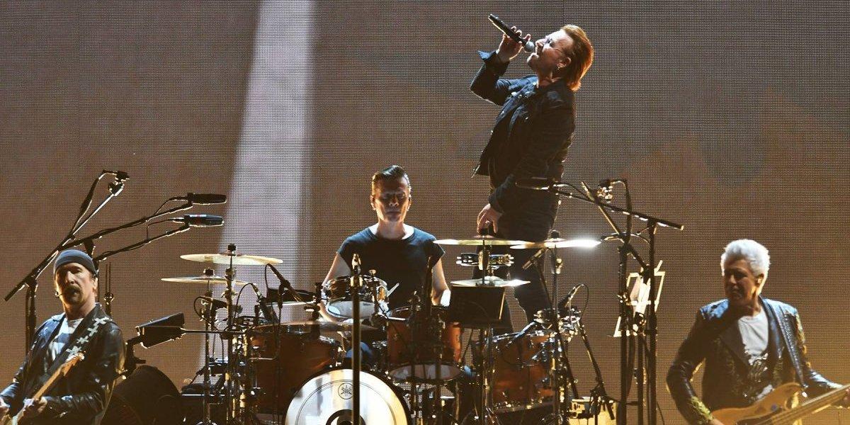 U2: más que un concierto