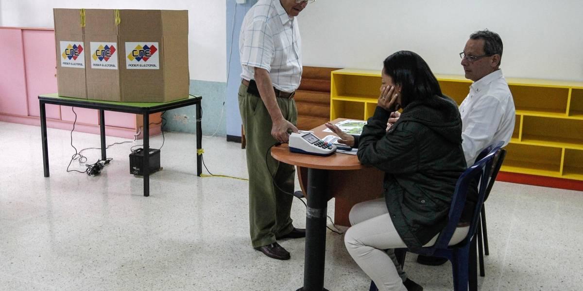Diosdado Cabello dice que ganador en comicios que no jure ante Constituyente no asume