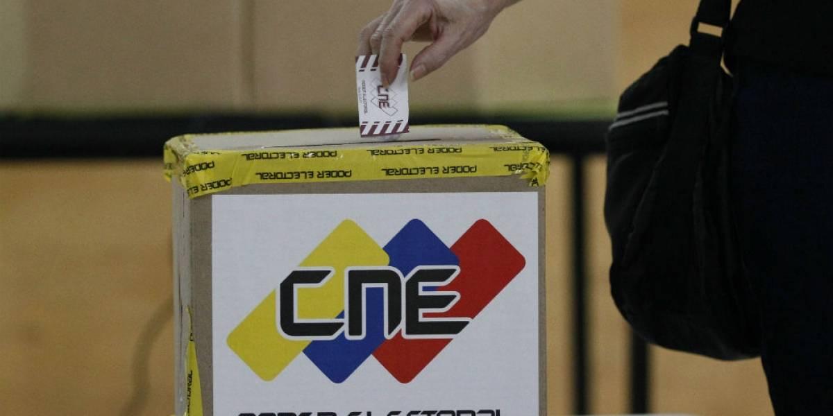 """Maduro califica las elecciones de un """"triunfo total de la democracia"""""""