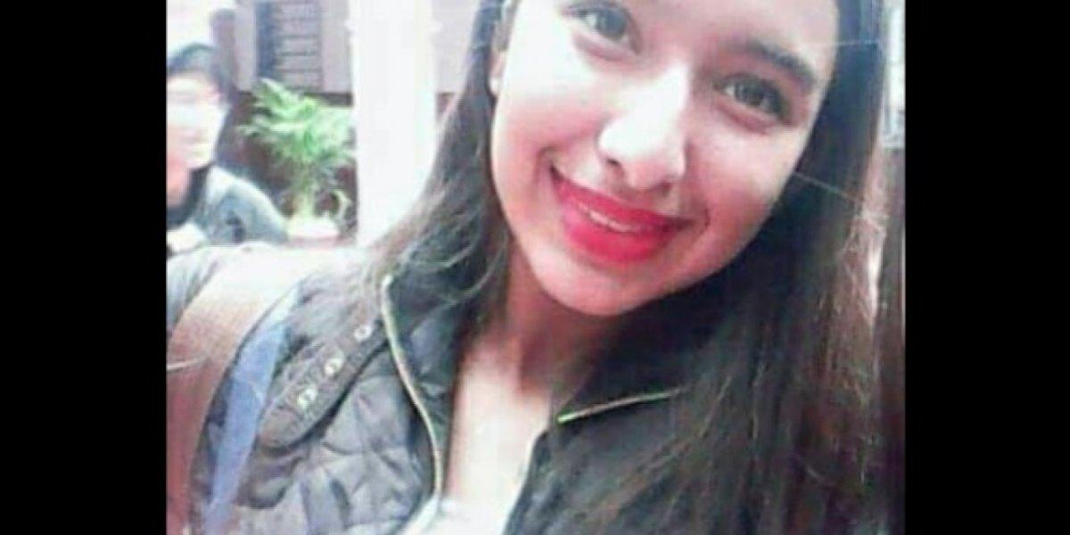 Procuraduría de Zacatecas informa avances de feminicidio de Cinthia