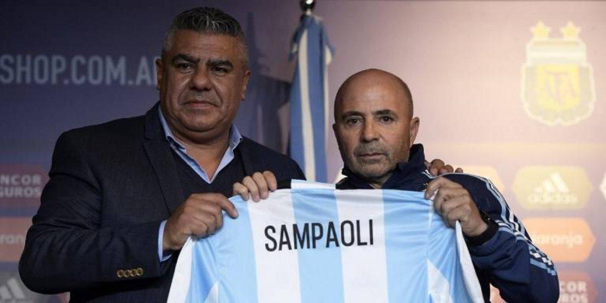 """Soberbia en Argentina: """"Vamos a salir campeones del mundo"""""""