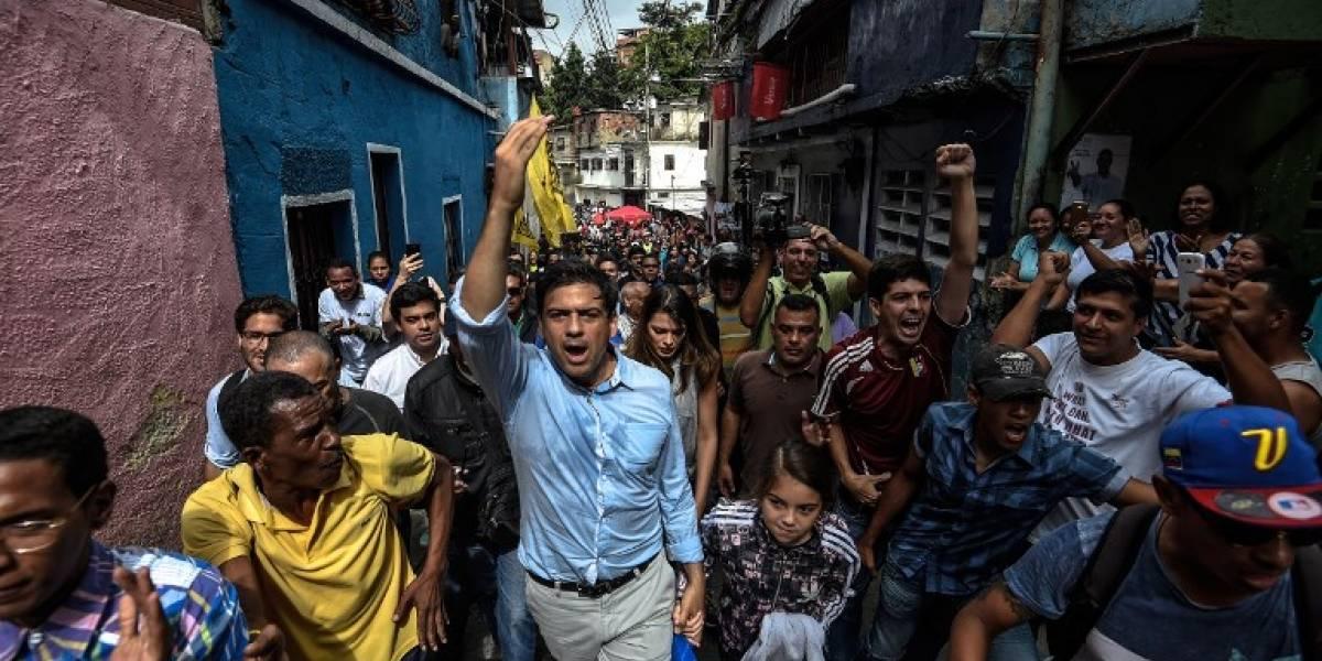¿Qué pasa ahora en Venezuela?  Cada vez más lejos de una salida a la crisis