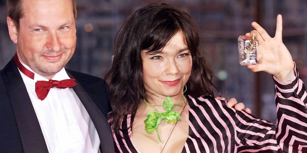 Lars Von Trier responde a las acusaciones de acoso sexual de Björk