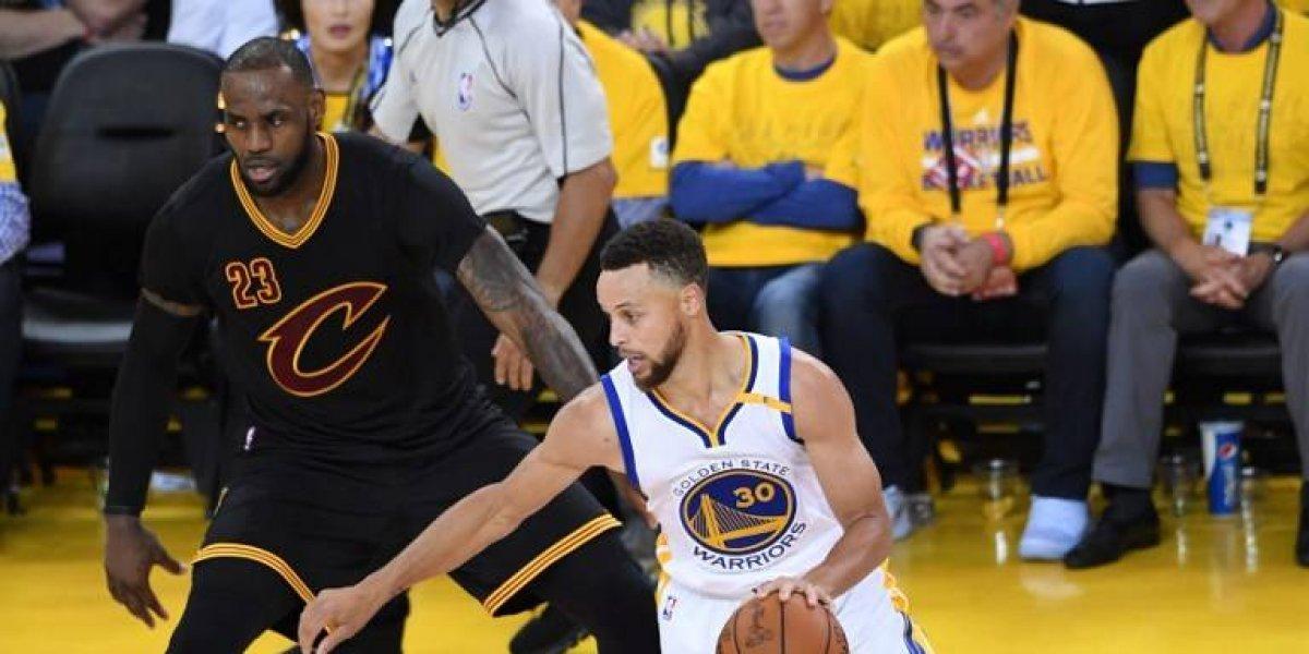 Tierra de gigantes: Todo lo que debes saber de la temporada 2017/18 de la NBA