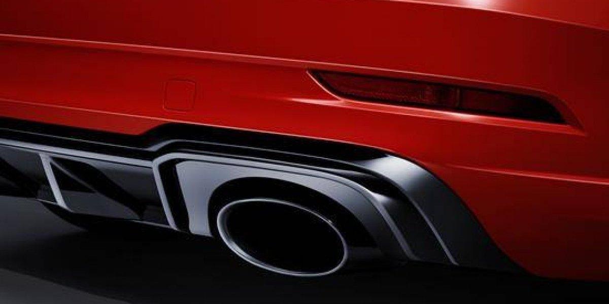 Llega a Estados Unidos el RS 3 2018 de Audi