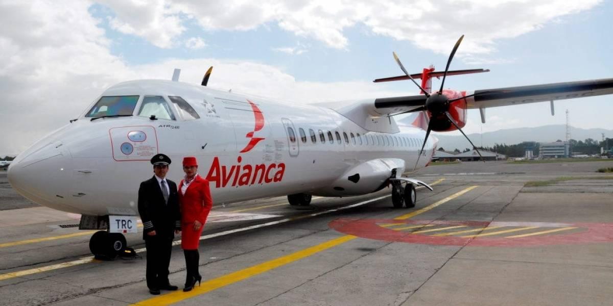 Avianca anuncia más vuelos y suma a su flota dos Airbus A321neo ante paro
