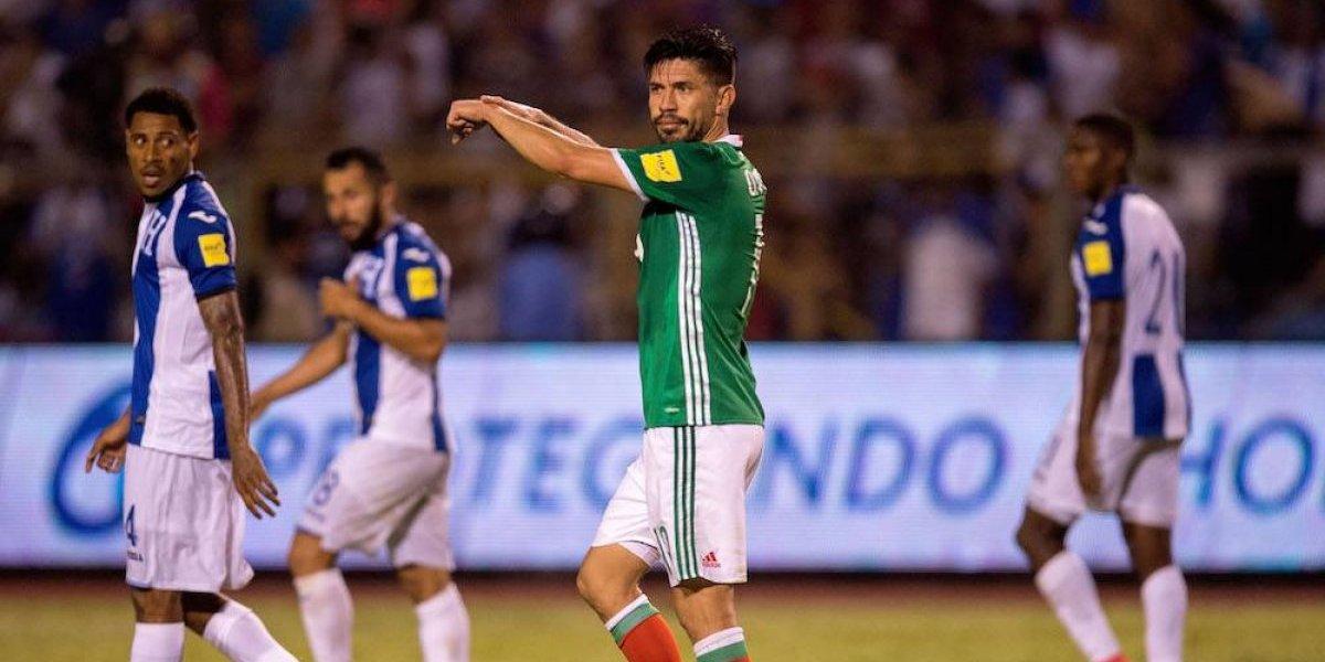 Tricolor cae dos lugares en el ranking de la FIFA