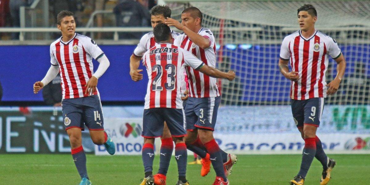 Para el Clásico ante América, el Guadalajara no se siente víctima