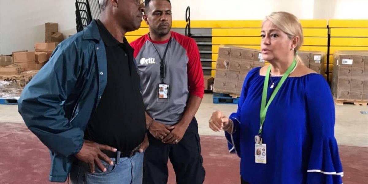 Justicia evalúa referir al FEI al alcalde de Patillas